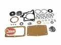 Transmission Installation Kit, fits 1967-75 Jeep CJ with T14A 3 Speed Transmission