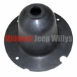 Transmission Shifter Boot for T-84 Transmission fits 1941-1945 Willys MB and Ford GPW