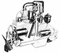 Truck & Wagon L-226 Engine Parts