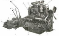Truck & Wagon L134 Engine Parts