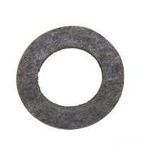 15) Felt Seal for Output Shaft, fits 1963-79 Jeep CJ, C-101 Jeepster, J-Series & Wagoneer with Dana 20 Transfer Case