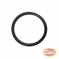10) O-Ring Seal for Intermediate Gear Shaft, fits 1963-79 Jeep CJ, C-101 Jeepster, J-Series & Wagoneer with Dana 20 Transfer Case