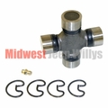 Universal Joint, Propellar Shaft Ends, Fits 1941-1965 Willys MB, GPW, CJ2A, CJ3A, CJ3B, CJ5, M38, M38A1