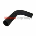 Upper Radiator Hose for 1955-1971 Jeep Kaiser CJ5, CJ6 w/ 4 Cylinder Engine