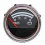 Voltmeter Gauge for 12 Volt System, 1976-86 Jeep CJ5, CJ7