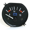 Replacement Voltmeter Gauge for 1987-1991 Jeep Wrangler YJ Model Years