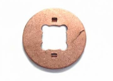 Washer, small bronze thrust   640410