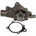 Water Pump, fits Jeep CJ,s 1981-1986 w/ 2.5L or 4.2L Engine & Wrangler YJ 1987-1990 w/ 4.2L Engine, Serpentine Belt