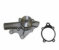 Water Pump, fits Jeep Wrangler YJ 1987-1990 w/ 2.5 or 4.2L Engine & Cherokee XJ 1987-1990 w/ 2.5L Engine