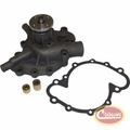 Water Pump, fits Jeep CJ5, CJ7 & CJ8 1973-1983 w/ AMC 304 5.0L Engine