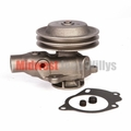 Water Pump with Double Groove Pulley, 1950-1952 Willys M38, 1952-1966 Willys M38A1