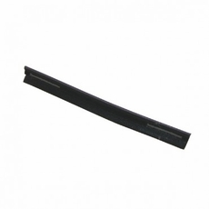 6) Window Glass Weatherstrip, Rear Position Rear Door Outer Belt Seal, 1984-1996 4 Door Jeep Cherokee XJ