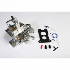 Weber Carburetor, E-2SE,38mm, 1983-86 Jeep CJ Models, replaces Rochester 2-Barrel Carburetor