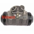 Right Side Front Wheel Cylinder, with Angled Hose Connection fits 1960-1971 Jeep CJ3B, CJ5, CJ6