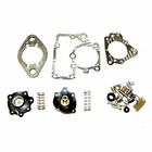 Willys Jeep Carburetors and Carburetor Repair Kits