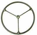 Willys Jeep Steering Wheels and Horn Kits