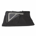 Window Storage Bag, 07-17 Jeep Wrangler by Rugged Ridge