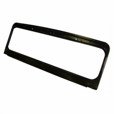 Windshield Frame, 1955-1968 CJ5, 1955-1968 CJ6, With Top Mounted Wipers