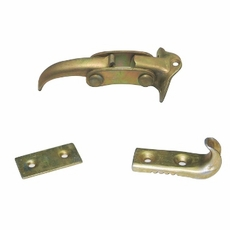 Windshield Latch, Interior, 1950-1952 M38, Left or Right, 2 Required