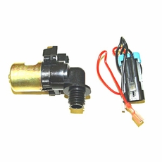 Windshield Washer Pump, 90-98 Jeep Models by Omix-ADA