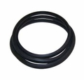 Windshield Glass Weatherstrip for 1976-1983 CJ5, 1976-1986 CJ7, 1981-1985 CJ8 Scrambler