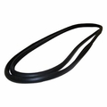 Windshield Weatherstrip, Inner Glass Seal, 1987-1995 Wrangler