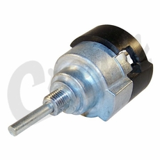 Windshield Wiper Motor Switch, without Intermittent Wipers, fits 1983-86 Jeep CJ5, CJ7 & CJ8