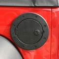 Wrangler JK Fuel Covers