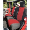 Wrangler JK Interior Accessories