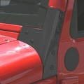 Wrangler JK Windshield Accessories