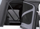 XHD Soft Top, Spice, Clear Windows, 88-95 Jeep Wrangler by Rugged Ridge