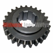 1st & Reverse Gear for T-84 Transmission fits 1942-1945 Willys MB and Ford GPW