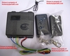12V Actuator Controller With Foward And Reverse Wireless Push Button Keyfobs