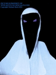 Halloween Ghost Decoration 6ft Tall White Hanging Ghost Prop