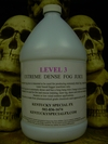 LEVEL 3 EXTREME DENSE FOG JUICE FOG FLUID PROFESSIONAL GRADE