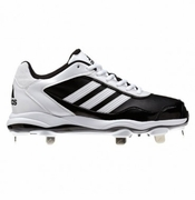 Adidas Abbott Pro Metal 2 Women's Cleats
