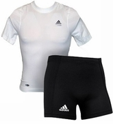 Adidas Performance Gear & Accessories