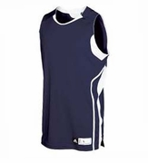 Adidas Pro Team Basketball Jersey