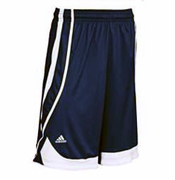 Adidas Pro Team Basketball Shorts