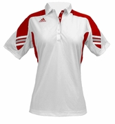 Adidas Scorch Women's Polo