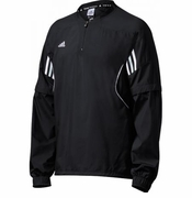 Adidas Team Convertible Hot Warm Up Jacket