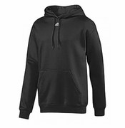 Adidas Team Fleece Hooded Sweatshirt