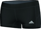 "Adidas Womens Techfit 3"" Boy Short"
