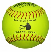 Baden Perfection Series Fastpitch Game Ball