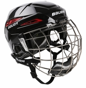 Bauer IMS 11.0 Hockey Helmet