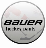 Bauer Team Ice Hockey Pants