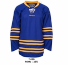 Adult buffalo jersey sabres small