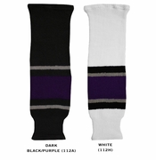 CCM S100 Los Angeles Kings Hockey Socks
