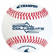 Champro Collegiate Specifications Baseball