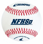 Champro NFHS Specifications Baseball